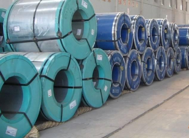 马钢彩钢支持压型粗加工支持送货到厂