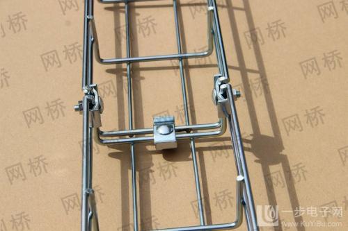 深圳網格橋架供應商、機房金屬網格式橋架