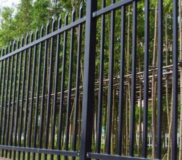 兰州锌钢围栏、甘肃围墙围栏