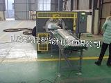 板材自动缠膜包装机