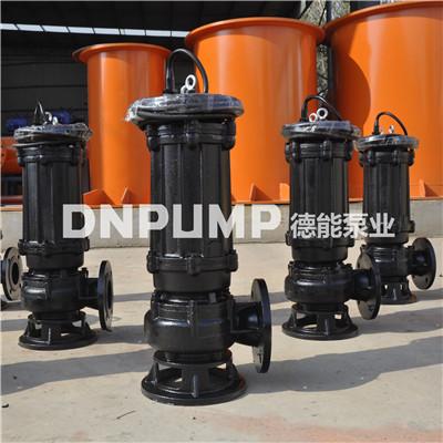 �理污水-��水排污泵��介�B