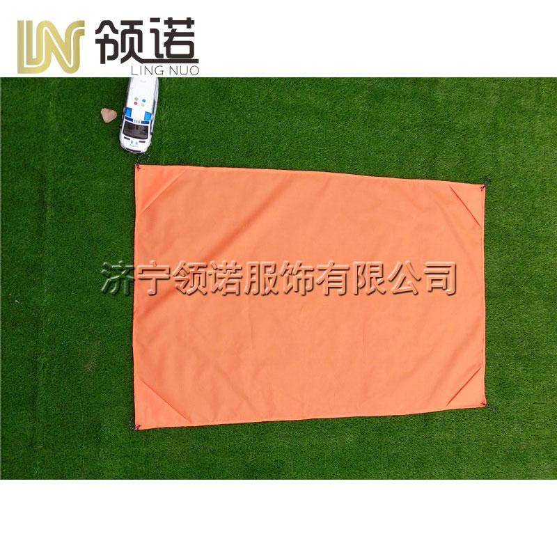 按需定做防水耐脏户外防潮垫手提袋式帐篷底垫便携式野餐地毯