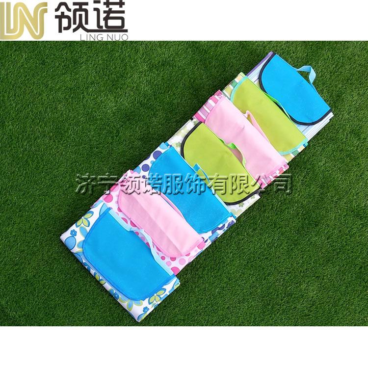 户外垫子多功能防潮野餐垫防水便携折叠牛津布旅游垫