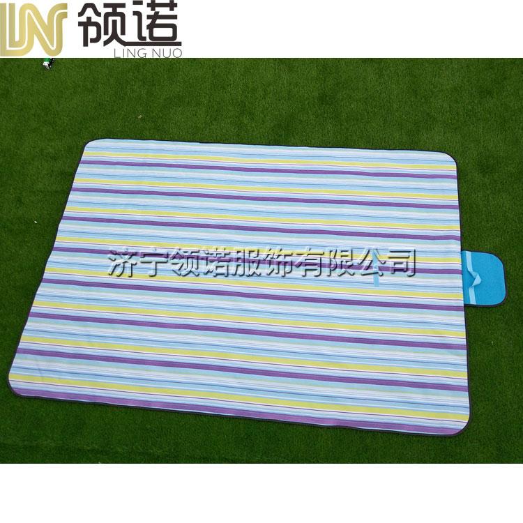 牛津布野餐垫毯地席定做防晒防雨礼品赠品防潮地垫布