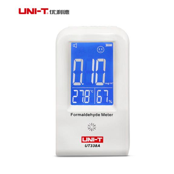 优利德空气质量分析仪ut338a