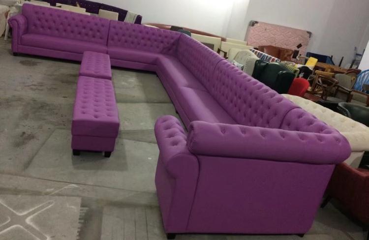 重庆酒吧卡座沙发定做厂家、重庆酒吧家具多少钱
