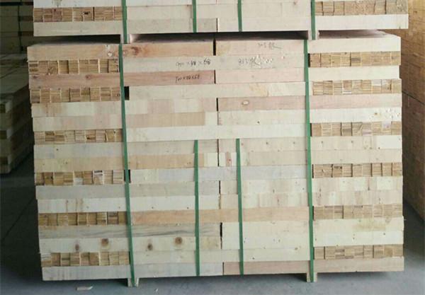 包装用胶合的胶合板或多层板垫腿条腿木方