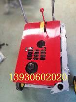 便携式电缆光缆牵引机拉线机光缆输送机
