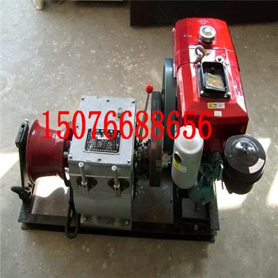 进口汽油机绞磨价格柴油机动绞磨汽油机动绞磨厂家直销