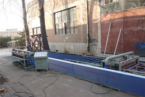 板材吸尘分切机、板材吸尘切割设备