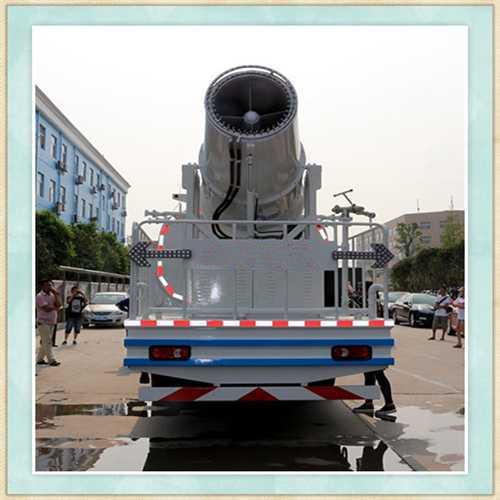 江门市采石场车载雾炮机如何选购