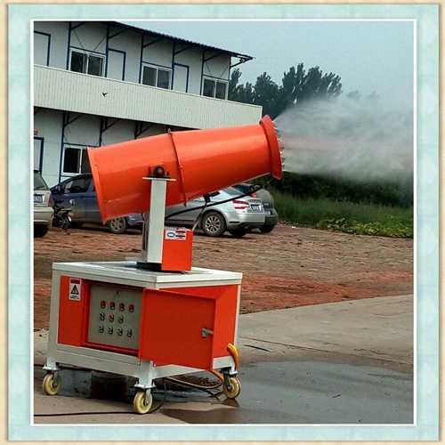 乐山市煤矿专用喷雾机加盟代理