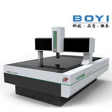 蚌埠影像测量仪应用领域