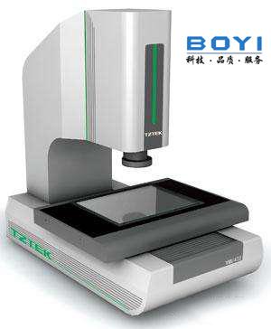 蚌埠影像测量仪测量方式