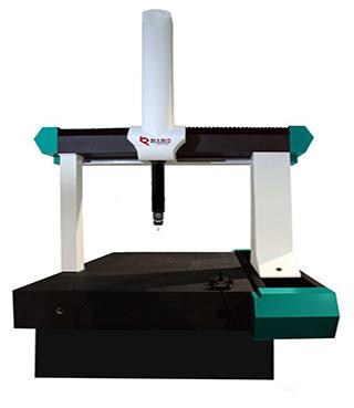 阜阳三坐标测量机具有的优势