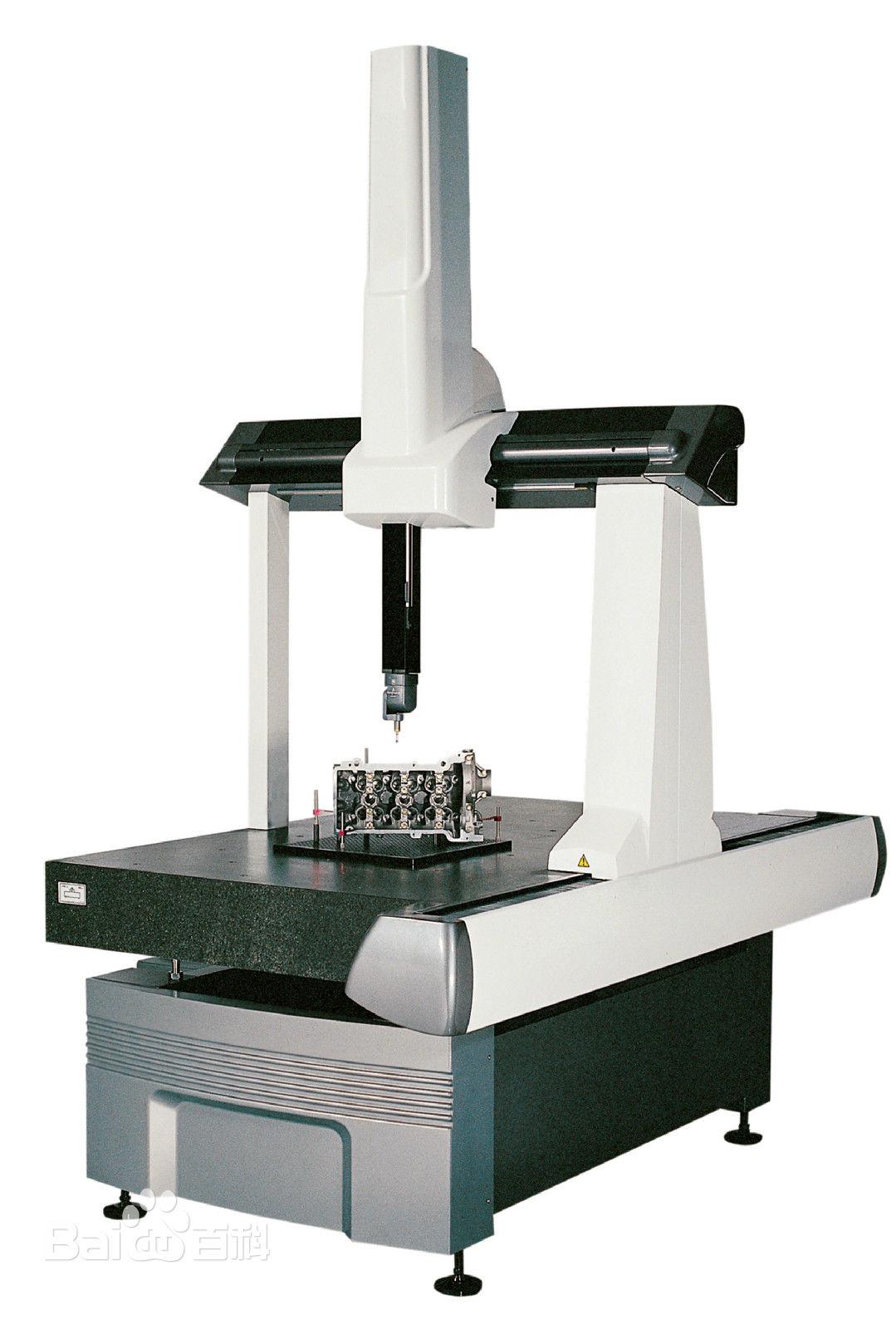 阜阳三坐标测量机使用方式