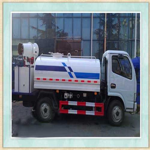 湘潭市煤矿专用车载雾炮机厂家直供
