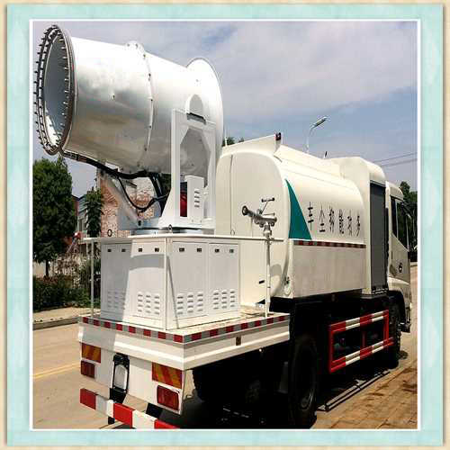 梧州市煤矿专用车载雾炮机质量有保证