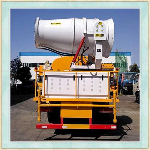 湖北省混凝土制品厂车载喷雾机供应商