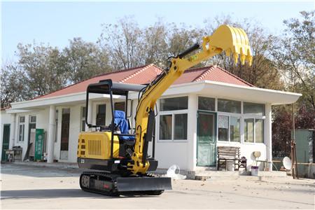儒工13型微型小挖机厂家挖掘机价格