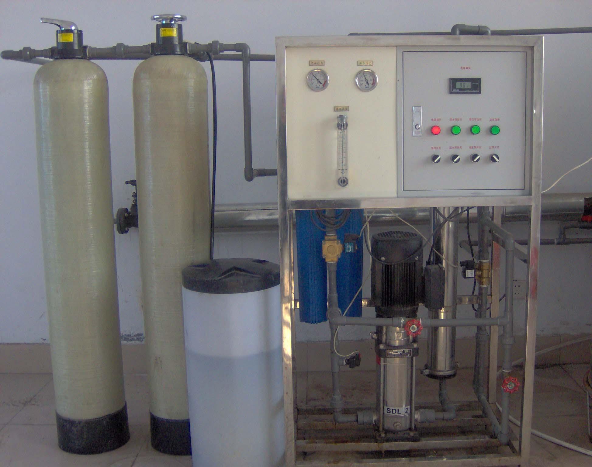 天津河北天一净源纯净水设备优质的产品优惠的价格