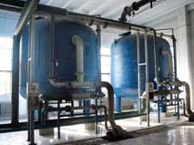 山东天津天一净源ty-66全自动大型软化水设备厂家