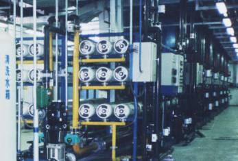 天津天一净源关于超纯水设备厂家直销