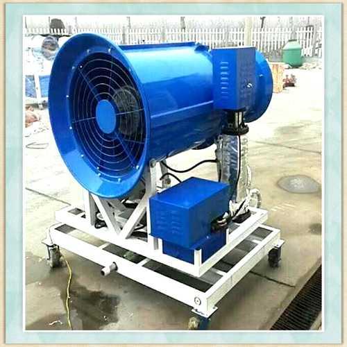 九江市煤矿专用喷雾机生产商
