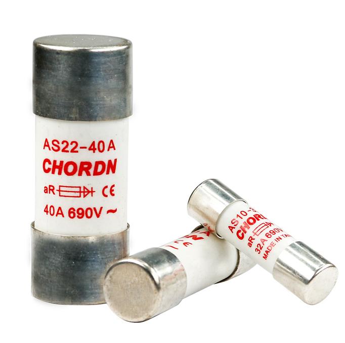 意大利chordn(桥顿)as22系列快速熔断器