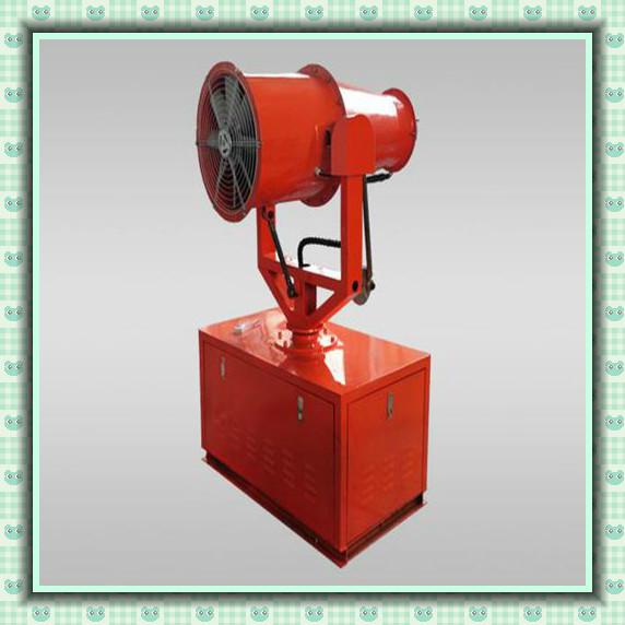 福清节能环保喷雾机