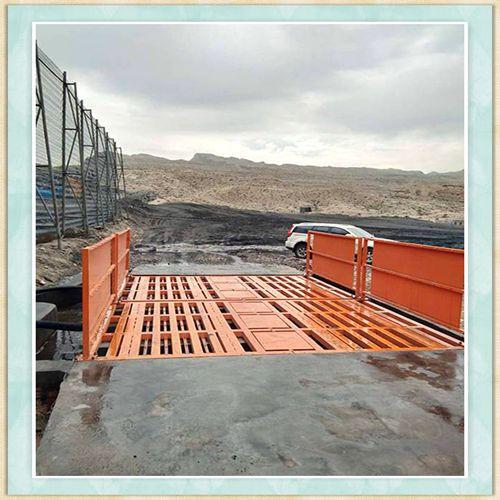 甘南藏族自治州建筑工地洗车台供应商