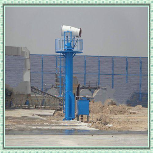 長樂環保機械噴霧機