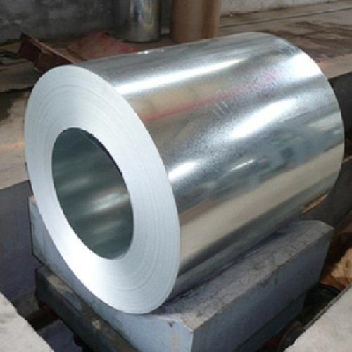 宝钢协议镀铝锌/镀锌光卷宝山区盛桥金属加工厂七号库
