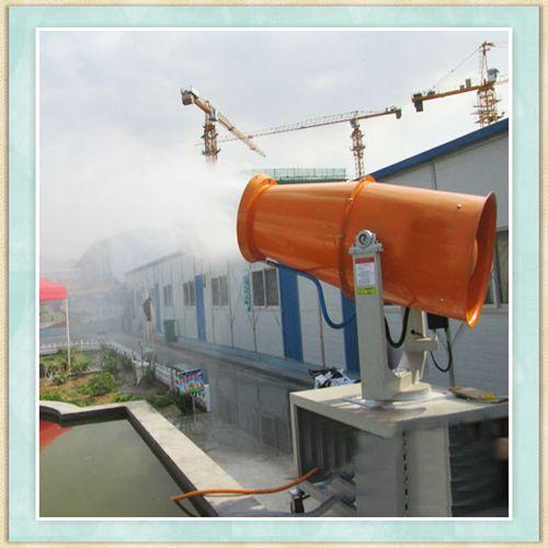 河池市防腐设备喷雾机厂家供应