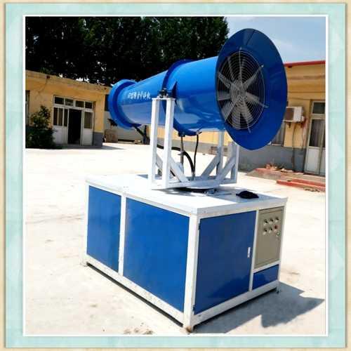 白城市混凝土制品厂喷雾机生产厂家