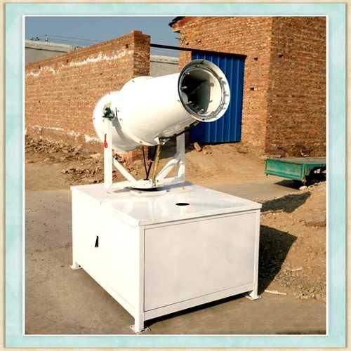 钦州市远程雾炮机质量有保证