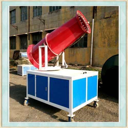 张掖市风送式除尘雾炮机生产厂家
