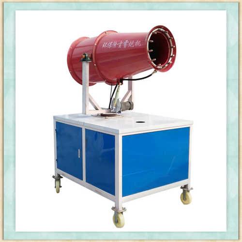 菏泽市煤矿专用喷雾机如何选购