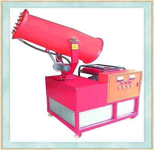 海口市风送式喷雾机生产厂家
