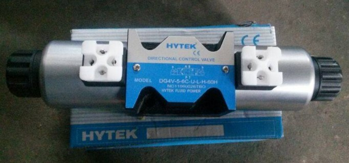 海特克电磁阀DG4V-3-11BL-A-D24-6Y