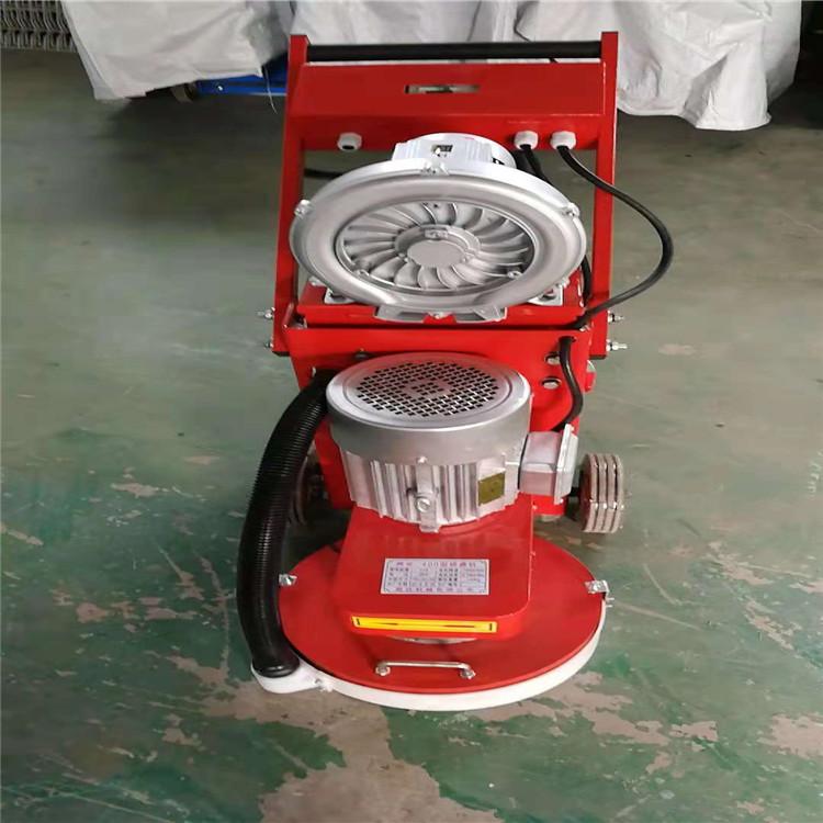 环氧地坪打磨机混凝土研磨机