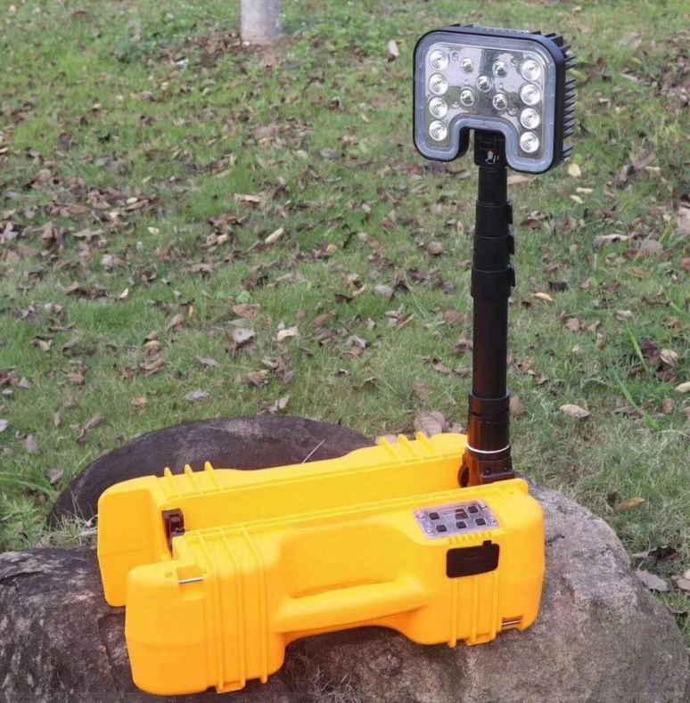 szsw2631尚为szsw2631便携式工作灯