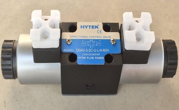 海特克电磁阀dg4v-3-0/2/22/al-ufw-a/bj-60h