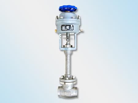 dj661f-40p气动紧急切断阀/气动低温截止阀