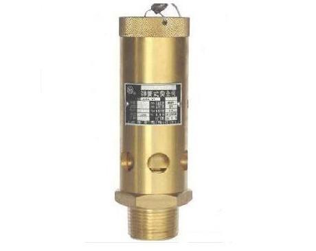 供应ak28x-16tak28x-25t外螺纹空压机安全阀