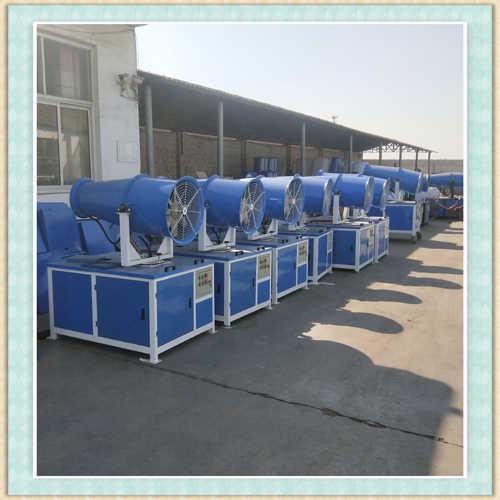 吉林市防腐设备雾炮机供应商