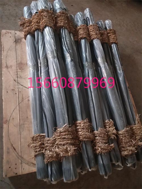 75*1500高硅铸铁阳极预包装高硅铸铁阳极