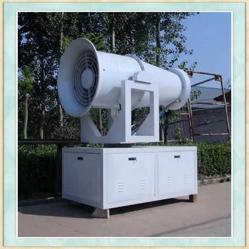 滁州市采石场喷雾机质量好