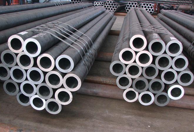 q345d无缝钢管