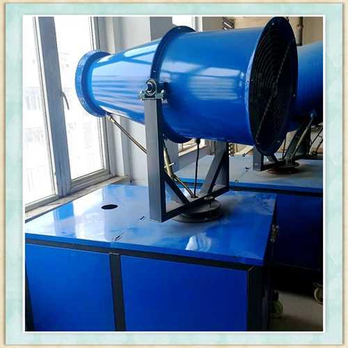 焦作市除尘喷雾机优质供应